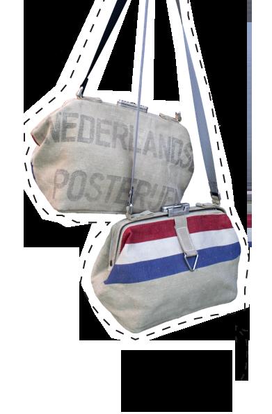 Zelfgemaakte Stoffen Tassen : Creatieve en handgemaakte tassen mybagz